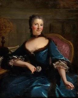 Marquesa de Châtelet
