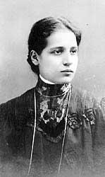 Lise Meitner Emmy Noether